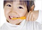 子供に歯科治療を受けさせたい